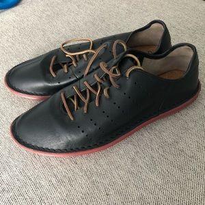 Clark's Black Men Shoes